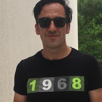 Handsome, 38, Istanbul, Turkey