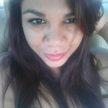 Scarlette, 27, San Pedro Sula, Honduras
