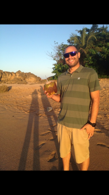 Ricardo Rosa DeLeon, 37, Detroit, United States