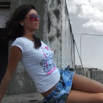 Sweety, 36, Slov'yans'k, Ukraine