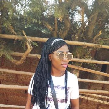 nandy, 24, Yaounde, Cameroon