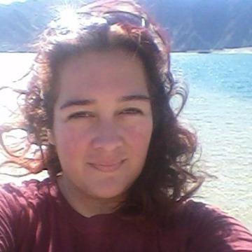 Carla Romina Frasson, 33, San Juan, Argentina