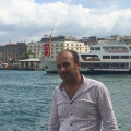 evrim2626 instgrm, 34, Eskishehir, Turkey