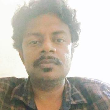 Krishna, 35, Hyderabad, India