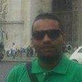 Amr Hassan, 31, Giza, Egypt