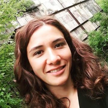 Anna, 31, Yerevan, Armenia