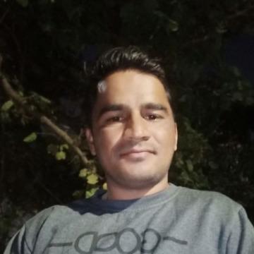 Chandu Hegder, 32, Hyderabad, India