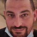 Ahmed Elhefnawy, 42, Alexandria, Egypt