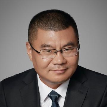 Fred, 48, Shanghai, China
