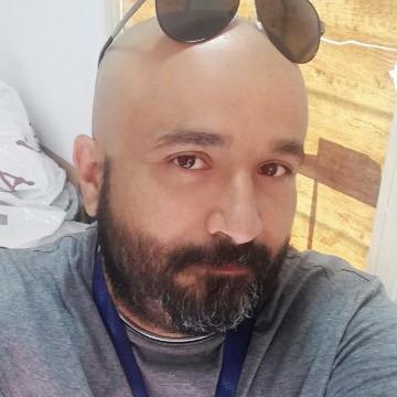 Mokhtar, 35,
