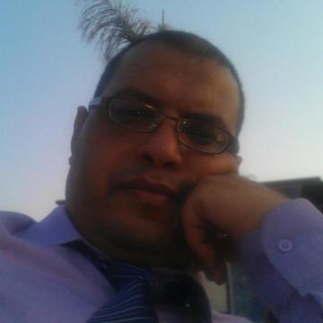 Mohamed Ebada, 51, Cairo, Egypt