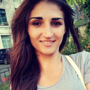 Даша, 23, Kiev, Ukraine