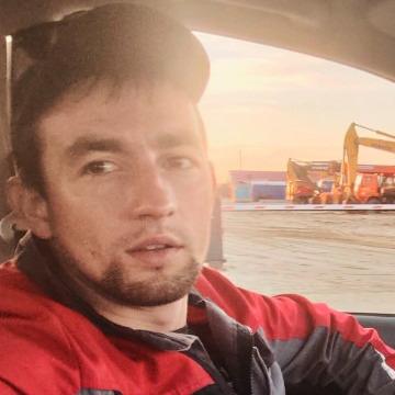 Леха, 28, Yekaterinburg, Russian Federation