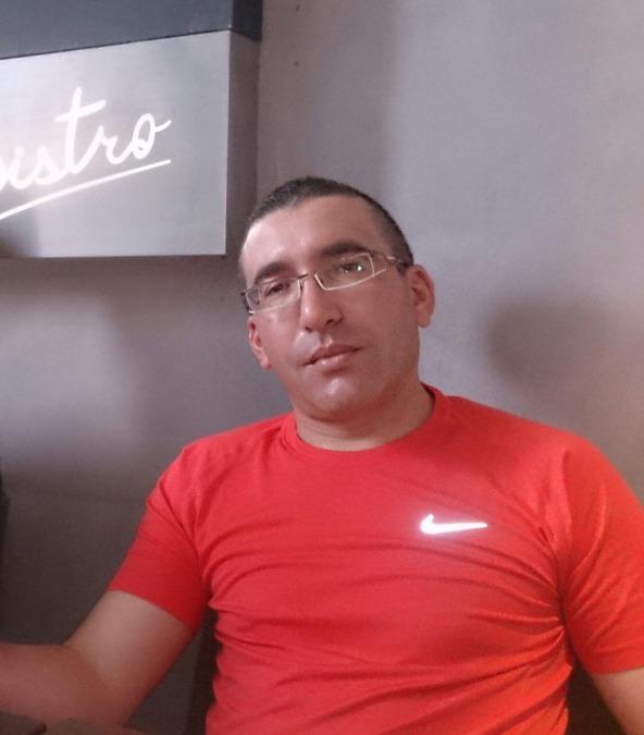 SAMIR, 46, Setif, Algeria