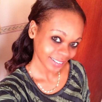 Marina rose, 29, Mombasa, Kenya