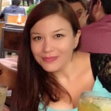 Paulina Reinoso, 36, Santiago, Chile