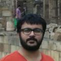 Pranav, 31, Junagadh, India