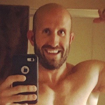Tyler, 34, Medford, United States