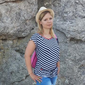 мария корчевкая, 33, Homyel, Belarus