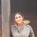 Kiza, 26, Marrakesh, Morocco