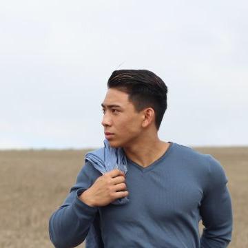 Jonathan wu, 20, Chula Vista, United States