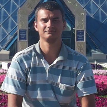 Виктор Заворотный, 29, Satpayev, Kazakhstan