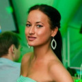 Yana, 29, Moscow, Russian Federation