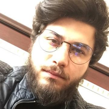 Alptuğ, 24, Baku, Azerbaijan