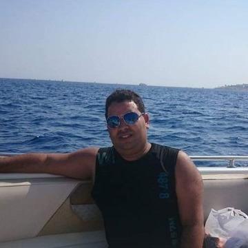 Yasser Alamaya, 35, Suez, Egypt