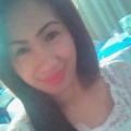 Lourygin Maceda, 29, Kidapawan City, Philippines