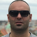 Barday, 32, Iskenderun, Turkey