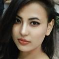 Yogita, 23, Chandigarh, India