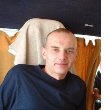 Andy L, 38, Saint Petersburg, Russian Federation