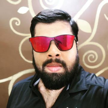 Saurabh, 32, Mumbai, India