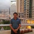 mohammed, 43, Kozhikode, India