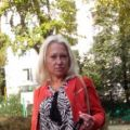 Лора, 46, Moscow, Russian Federation
