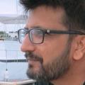 MANU TENDLUKER, 37, Mumbai, India