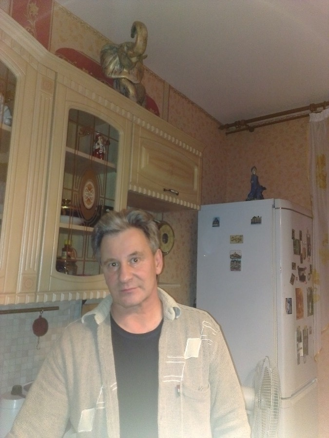 виктор, 61, Moscow, Russian Federation