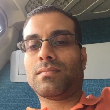 Andres, 44, Miami, United States