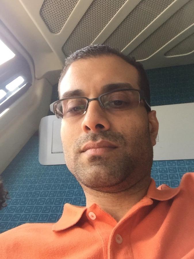 Andres, 42, Miami, United States