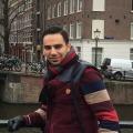 Saif Aldahan, 35, Baghdad, Iraq