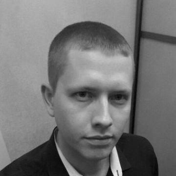 Alexandr Chaygozev, 29, Moscow, Russian Federation