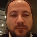 Alli Avas, 44, Istanbul, Turkey