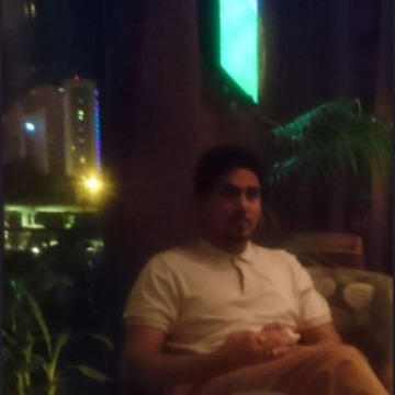 Franz, 35, Ar Ruwaidah, Saudi Arabia