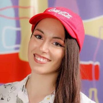 Antonella Nieves Sacco, 27, Buenos Aires, Argentina