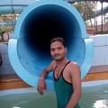 Deepak Jha, 29, Ni Dilli, India