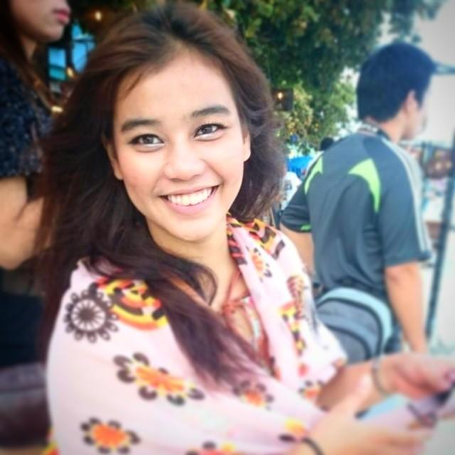 Bee Bie P, 30, Chiang Mai, Thailand
