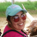 Pris Araya, 28, San Jose, Costa Rica
