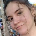Altemira Malca Melendres, 20, Lima, Peru