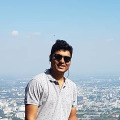 rahul mishra, 26, Mumbai, India